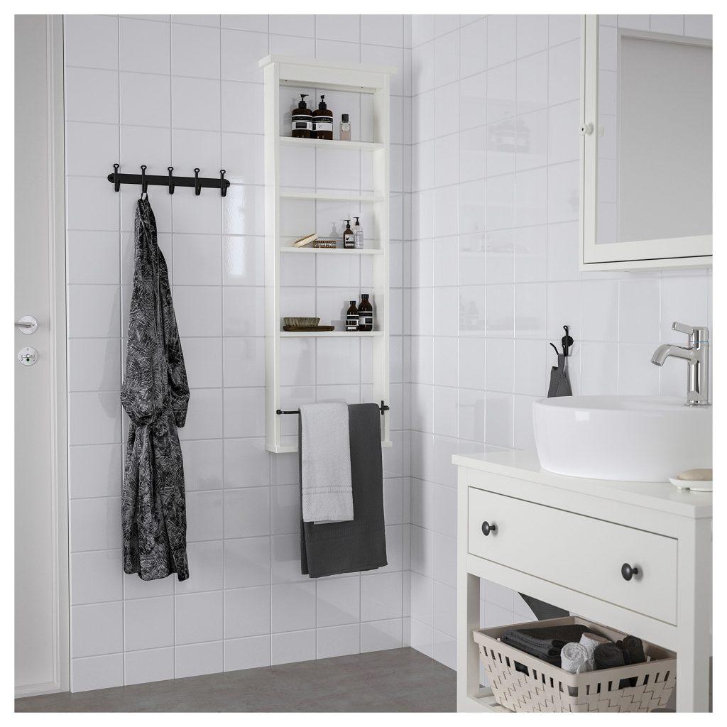 HEMNES Falipolc - IKEA