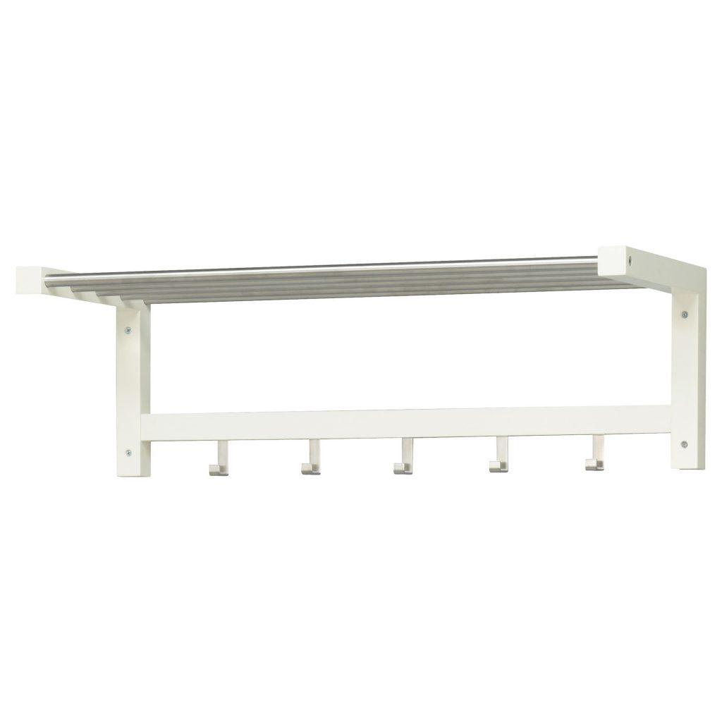 TJUSIG Kalaptartó polc - IKEA